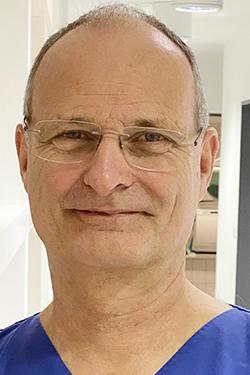 Gastro Praxis Team Dr. Klose